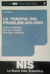 problem solving terapia familiare